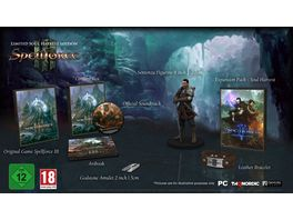 Spellforce 3 Soul Harvest Limited Edition