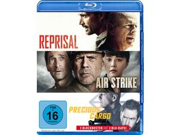 Bruce Willis Triple Feature 3 Blu rays