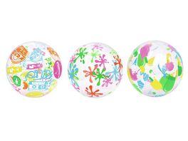 Bestway Designer Beach Ball 51 cm 1 Stueck sortiert