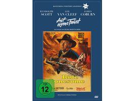 Auf eigene Faust Edition Western Legenden 59