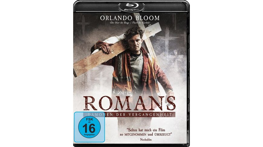 Romans Daemonen der Vergangenheit