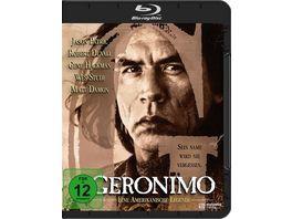 Geronimo Eine amerikanische Legende