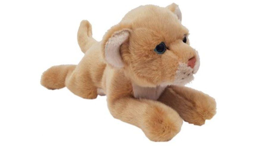 Heunec Misanimo Baby Loewe liegend 25 cm