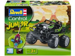 Revell Control RC Junior Crash Car Dino