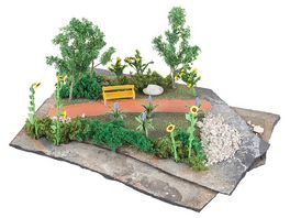 Faller 181111 H0 Do it yourself Mini Diorama Park