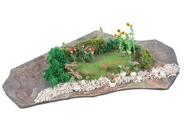 Faller 181112 H0 Do it yourself Mini Diorama Garten