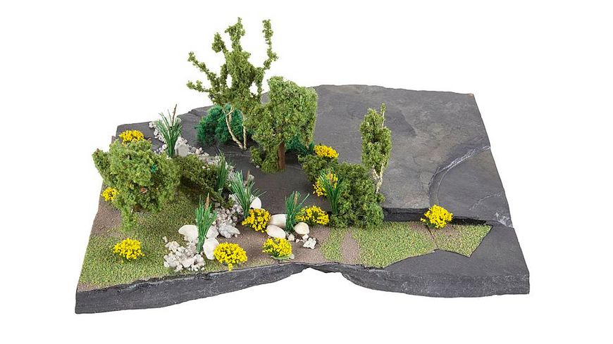Faller 181113 H0 Do it yourself Mini Diorama Zauberwald