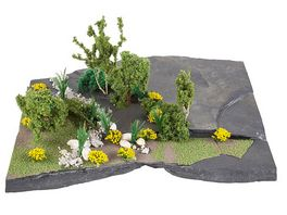 Faller 181113 H0 Do it yourself Mini Diorama Zauberwald