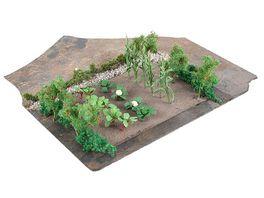 Faller 181114 H0 Do it yourself Mini Diorama Gemuese