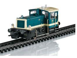 Maerklin 36344 Diesellokomotive Baureihe 333