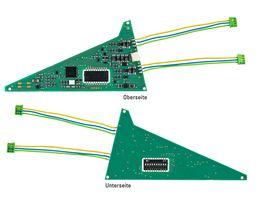 Maerklin 74466 Einbau Digital Decoder C Gleis
