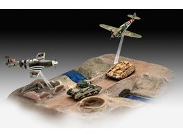 Revell 03352 75 Years D Day Set