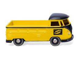 Wiking 0290 02 1 87 VW T1 Pritsche 1 87