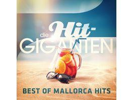 Die Hit Giganten Best Of Mallorca Hits