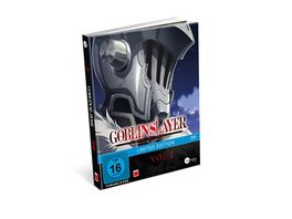 Goblin Slayer Vol 2 Limited Mediabook