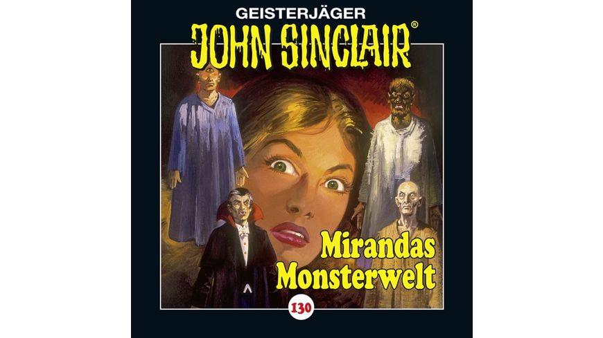 Mirandas Monsterwelt
