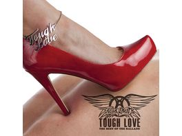 Tough Love Best Of The Ballads