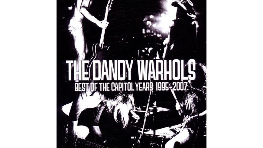The Best Of The Capitol Years: 1995-2007