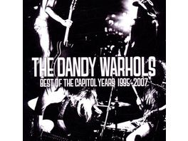 The Best Of The Capitol Years 1995 2007