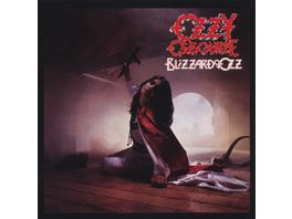 Blizzard of Ozz Expanded Edition
