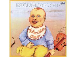 Best Of Aphrodite s Child