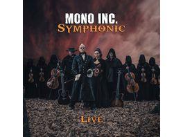 Symphonic Live Ltd