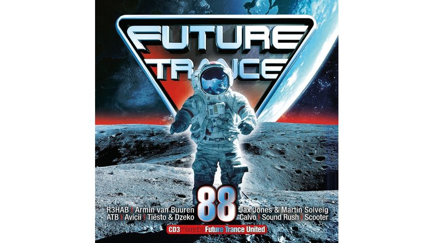 Future Trance 88