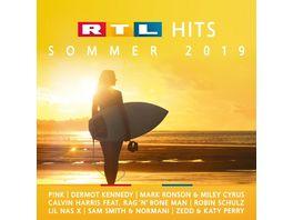 RTL HITS Sommer 2019