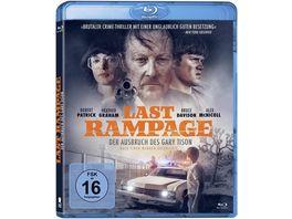 Last Rampage Der Ausbruch des Gary Tison