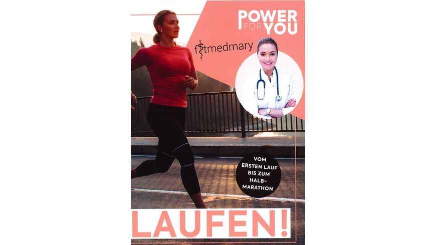 fitmedmary Power for you LAUFEN