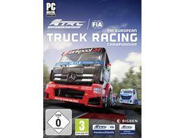 FIA European Truck Racing Championship CIAB