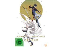Katsugeki Touken Ranbu Volume 2 Episode 05 08