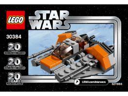 LEGO Star Wars 30384 Snowspeeder Polybag