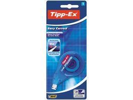 Tipp Ex Korrekturroller Easy Correct 4 2mm x 12m