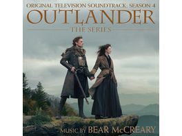 Outlander OST Season 4