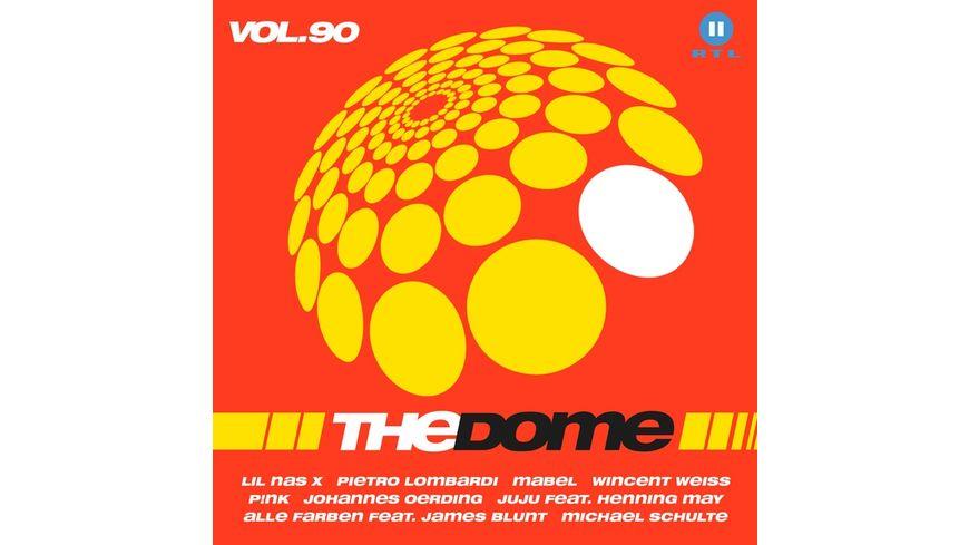 The Dome Vol 90