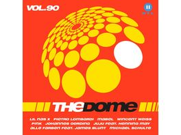 The Dome Vol 90