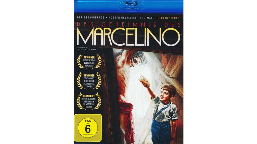 Das Geheimnis des Marcelino