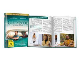 Green Book Eine besondere Freundschaft Mediabook