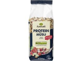 Alnatura Protein Muesli