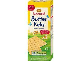 Alnatura Butterkeks