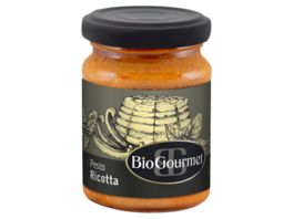 BioGourmet Ricotta Pesto