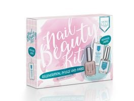 Micro Cell Nail Beauty Kit
