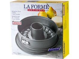 KAISER La Forme Springform 26cm