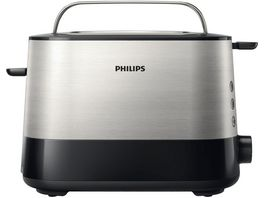 PHILIPS Viva Collection Toaster HD2637 90