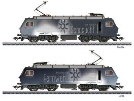 Maerklin 37301 Elektrolokomotive Serie Re 4 4 IV