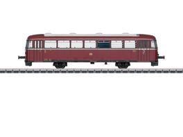 Maerklin 41988 Schienenbus Beiwagen VB 98