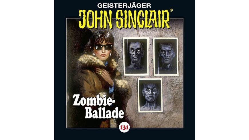 Zombie Ballade