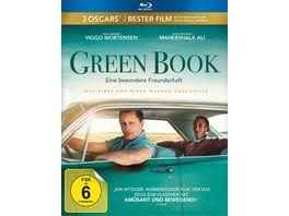 Green Book Eine besondere Freundschaft