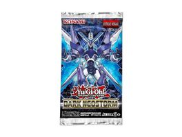 Yu Gi Oh Sammelkartenspiel Dark Neostorm Booster